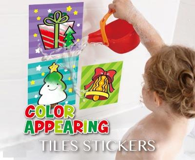 Tiles Stickers (X)