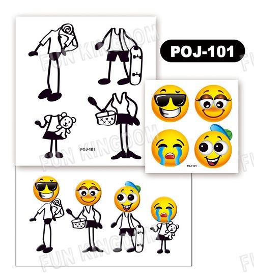 POJ-101