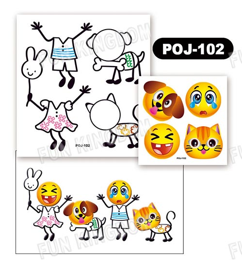 POJ-102