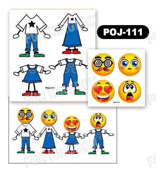 POJ-111