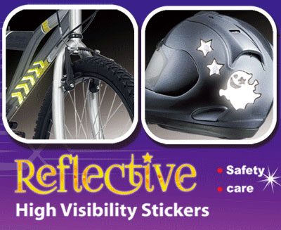 Reflective Stickers