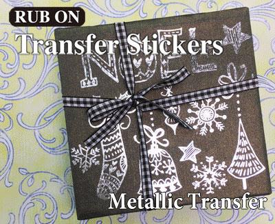 Transfers Decoration (X)